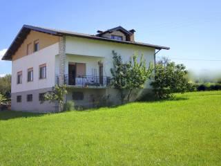 Foto - Casa indipendente via Roma, Trichiana