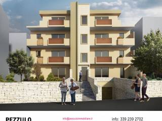 Foto - Appartamento via Rocco, Camigliano