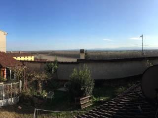 Foto - Villa via Spiotta 2, Pavone D'alessandria, Pietra Marazzi