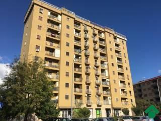 Foto - Trilocale via domenico bazzano, 33, Settecannoli, Palermo