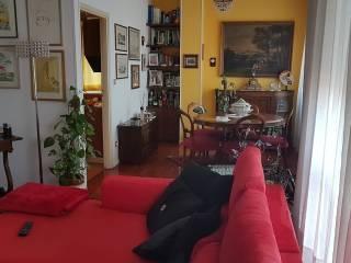 Foto - Quadrilocale via Duca degli Abruzzi, Centro città, Asti