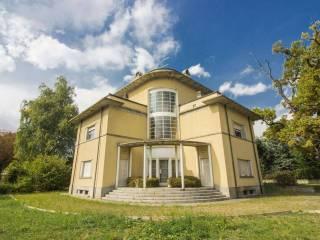 Foto - Villa unifamiliare via Monte Granero 1, Luserna, Luserna San Giovanni