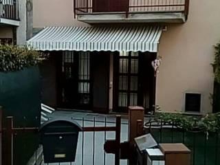 Foto - Casa indipendente piazza Libertà 6, Cadorago