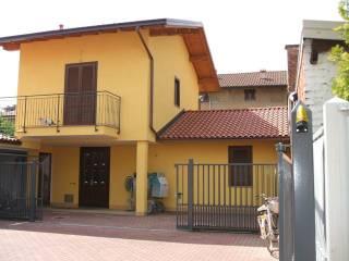 Foto - Villa via Massimo D'Azeglio 11, Galliate