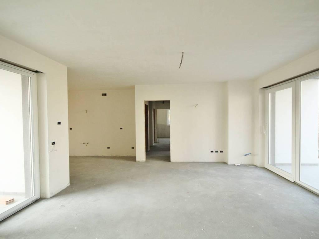 foto Zona Living Nuovi Appartamenti e Attici / Mansarde a Cuneo