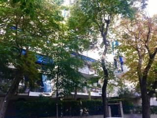 Foto - Quadrilocale via Domenico Rossetti 80, Marchesetti, Trieste