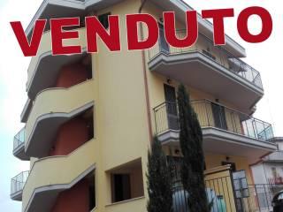 Foto - Appartamento via la Cona, Paliano
