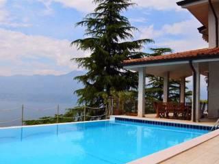 Foto - Villa, buono stato, 300 mq, Torri del Benaco