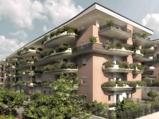 Photo - 3-room flat via Pietro Aldi, Acilia, Roma