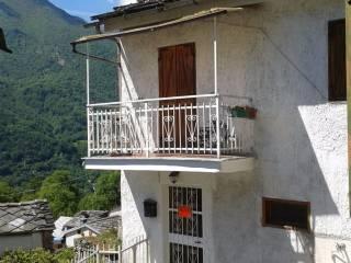 Foto - Villa bifamiliare Villaretti, Lemie