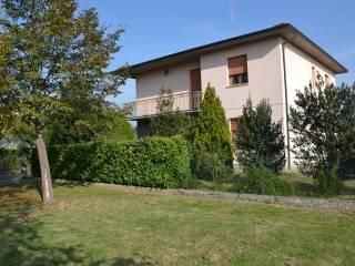 Foto - Villa, buono stato, 295 mq, Belricetto, Lugo