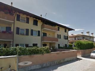 Foto - Bilocale via Arnaldo Piutti, Palmanova, Udine