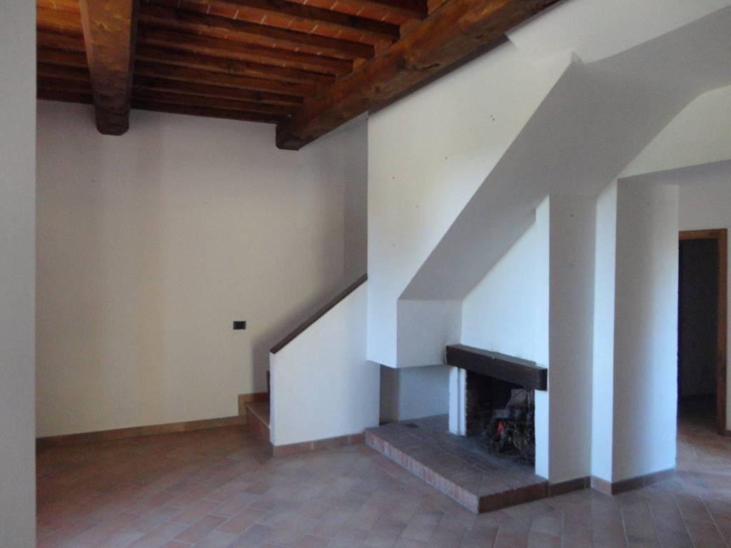 foto  Farmhouse, excellent condition, 140 sq.m., Certaldo
