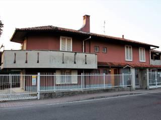 Foto - Villetta a schiera via 4 Novembre, Bressana Bottarone