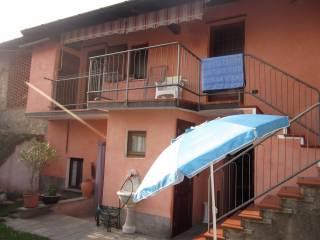 Foto - Casa indipendente 70 mq, ottimo stato, Cocquio-Trevisago