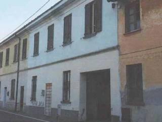 Foto - Quadrilocale all'asta via Cusani 76, Chignolo Po