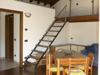 Foto - Monolocale ottimo stato, primo piano, Cavaione, Truccazzano