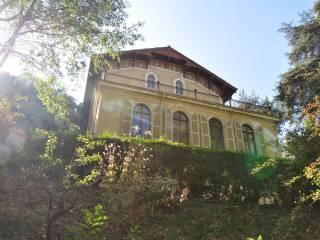 Foto - Villa via della Fontana 7, Cavour