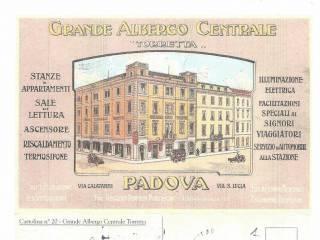 Foto - Appartamento via Santa Lucia, Piazze - Duomo, Padova