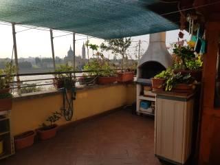 Foto - Attico / Mansarda via Botteghe 7, Mascarino-venezzano, Castello d'Argile