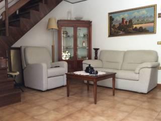 Foto - Appartamento via corso Umberto, Aielli