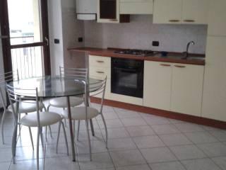 Foto - Bilocale ottimo stato, primo piano, Boselli, Piacenza