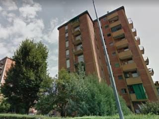 Foto - Trilocale all'asta via Gabbro 10, Affori, Milano