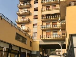 Foto - Quadrilocale via Siccardi 5, Verzuolo