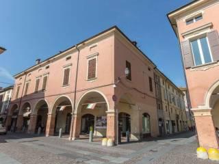 Foto - Casa indipendente piazza Garibaldi, Sassuolo