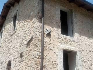 Foto - Rustico / Casale via Carpinetto, Aia Del Comune, Arpino