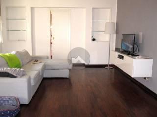 Foto - Appartamento via Isei 50, Centro città, Cesena