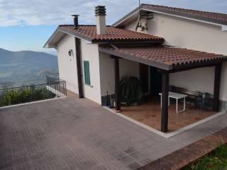 Foto - Villa via Mirtense, Castelnuovo di Farfa