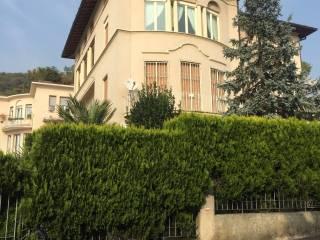 Foto - Quadrilocale via Amba d'Oro 13, Panoramica, Brescia