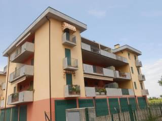 Foto - Trilocale buono stato, terzo piano, Casale, Vicenza
