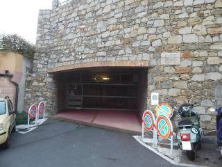 Foto - Box / Garage largo Bassanite, Nervi, Genova