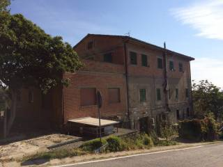 Foto - Palazzo / Stabile via Porta Fratta, Todi