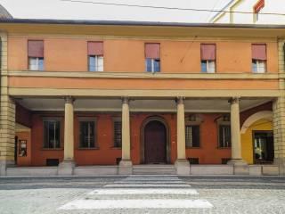Foto - Quadrilocale via Santo Stefano 49, Galvani, Bologna