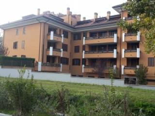 Foto - Trilocale via Umbria, San Bovio, Peschiera Borromeo