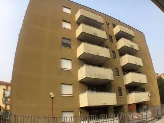 Foto - Bilocale buono stato, piano rialzato, Vialba, Milano