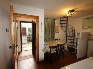 Foto - Casa indipendente frazione Chete, Chete, Villa di Chiavenna