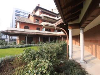 Foto - Attico / Mansarda via Sant'Antonio 8, Trezzano sul Naviglio