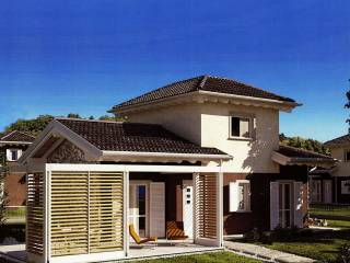 Foto - Villa, nuova, 129 mq, Mortara