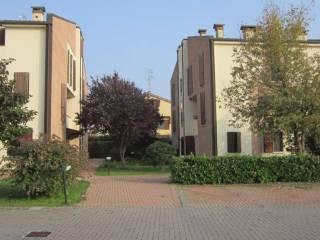 Foto - Quadrilocale via della Crispa, Pontegradella, Ferrara