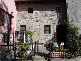 Foto - Casa indipendente via Borgo, San Benedetto Val di Sambro
