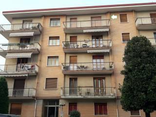 Foto - Quadrilocale via Vittorio Veneto, Peveragno