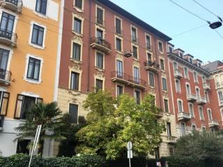 Foto - Appartamento via Bianca di Savoia 4, Bianca di Savoia, Milano