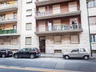Foto - Trilocale via Bibiana, 42, Borgo Vittoria, Torino