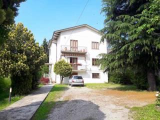 Foto - Villa, da ristrutturare, 191 mq, Gogna, Vicenza