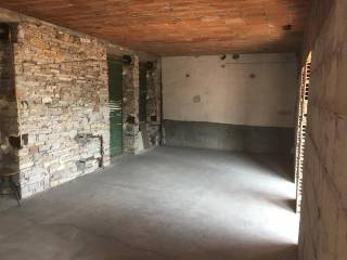 Foto - Casa indipendente 200 mq, da ristrutturare, San Pietro Mussolino