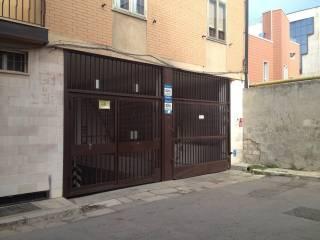 Foto - Box / Garage via Marignano 34, San Severo